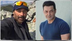 See Pic: Sunny Deol wishes Bobby Deol on his birthday with an adorable message