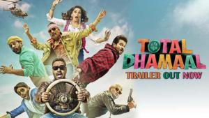 'Total Dhamaal' trailer: This 'wildest adventure' is a total laugh riot