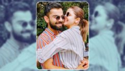 View pic! Anushka Sharma hugging Virat Kohli is the best thing on the internet today