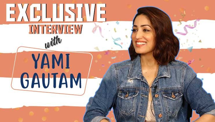 Exclusive: Yami Gautam spill the beans on her upcoming film 'Uri: The Surgical Strike'