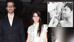 Kunal Kapoor shares a heartwarming pic with wifey Naina on their wedding anniversary