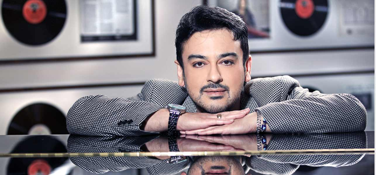 Adnan Sami's Change Started Showing
