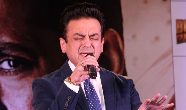 Adnan Sami's Trick To Losing Weight