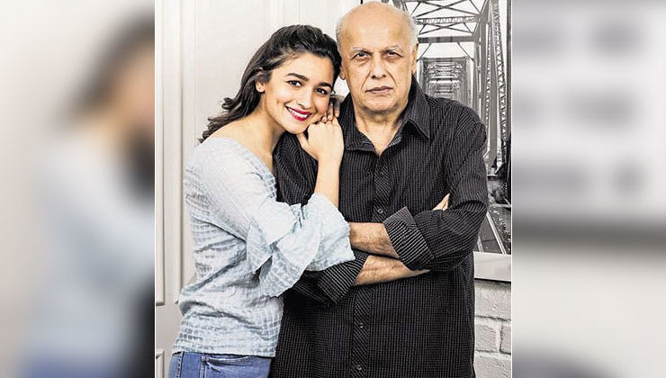Alia Bhatt: I didn't miss dad as such because I did not really have him