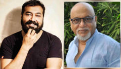 Anurag Kashyap lashed out at Pritish Nandy for demanding Rs 1 crore for title 'Womaniya'