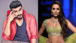 Lovebirds Arjun Kapoor and Malaika Arora spotted in Switzerland for Akash Ambani's bachelor party: see pic