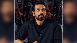 Lawsuit filed against Arjun Rampal