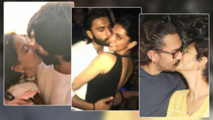 bollywood celebs pda headlines