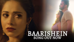 Atif Aslam's new single 'Baarishein' will drench you in love this Valentine's Day