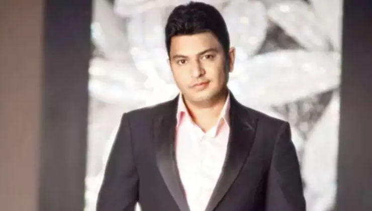 Bhushan Kumar's T-series pulls down all Pakistani singer's songs from its YouTube channel