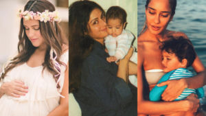 These Bollywood actresses became pregnant before they got married
