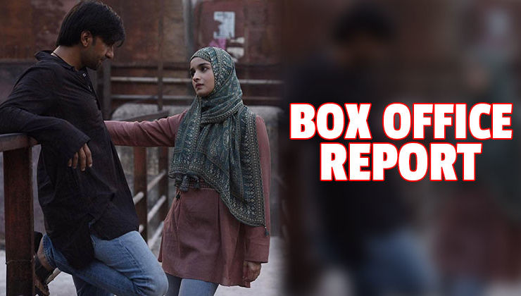 Box Office Report: Ranveer Singh and Alia Bhatt's 'Gully Boy' mints THIS much amount on its sixth day