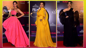 Best and Worst dressed at Filmfare Glamour & Style Awards 2019: Deepika, Sonam, Janhvi, Sonakshi or Karisma?