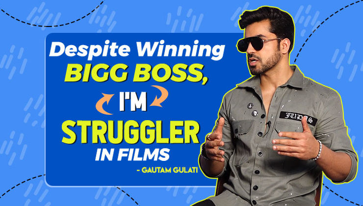 Gautam Gulati opens up on the struggle after winning Bigg Boss