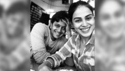Genelia D'Souza's wedding anniversary message for hubby Riteish shows what true love looks like
