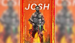 'Uri's iconic dailogue 'How's the Josh?' registered as a film title