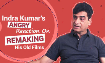 Indra Kumar's ANGRY reaction when asked about remaking his old films