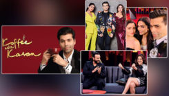 Here are the best highlights of Karan Johar's 'Koffee With Karan' season 6