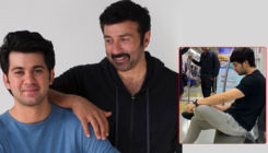 Sunny Deol's son Karan takes a metro ride; netizen applaud his humility