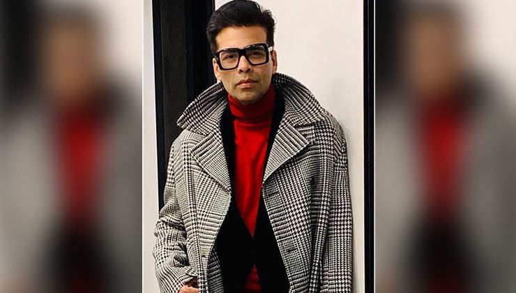 So Sad! Karan Johar won't host an all-singles Valentine's Day party this year