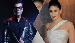 Kareena Kapoor Khan on working with Karan Johar: He has grown as a director