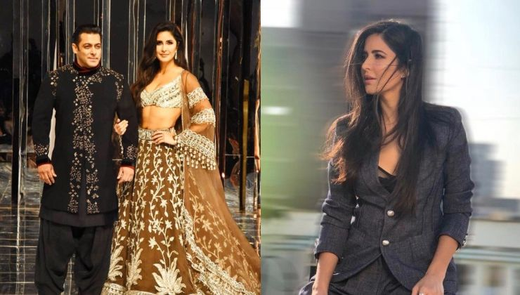 A fan asked Katrina Kaif to marry Salman Khan; her reaction will leave you stunned