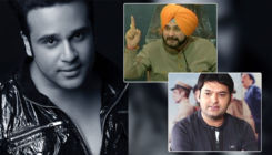 Krushna Abhishek opens up on Kapil Sharma's statement and Navjot Singh Sidhu's ouster