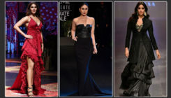 LFW 2019: Kareena, Janhvi, Vaani Kapoor and others rock the ramp with their glamorous avatars