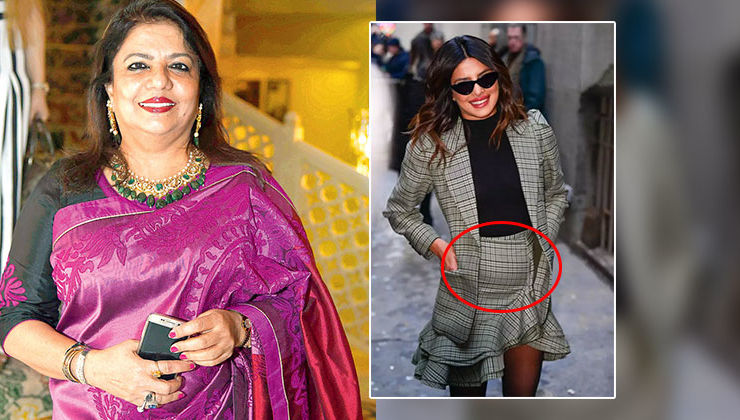 Is Priyanka Chopra pregnant? Madhu Chopra clears the air about the baby bump