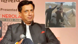 Madhur Bhandarkar Reacts Kangana Ranaut Viral Video