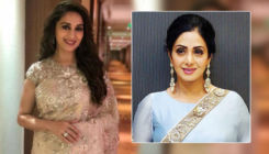 Madhuri Dixit hopes to make Sridevi proud with her role in 'Kalank'