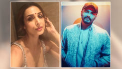 Malaika Arora finally admits on national television that she likes Arjun Kapoor