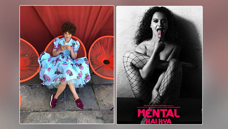 'Mental Hai Kya': Producer rubbishes reports of Kangana Ranaut's demand for solo poster