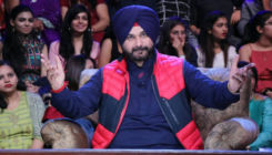 After comments on Pulwama, Navjot Singh Sidhu to be sacked from 'The Kapil Sharma Show'