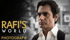 WATCH: Get a glimpse into Nawazuddin Siddiqui's character in 'Photograph'