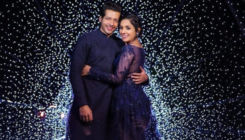 Neeti Mohan and Nihaar Pandya's pre-wedding picture is all things love