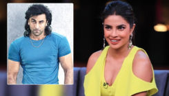 'KWK 6': Priyanka Chopra finds Ranbir Kapoor's 'Sanju' overrated