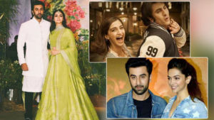 Before Alia Bhatt, Ranbir Kapoor dated these 7 women
