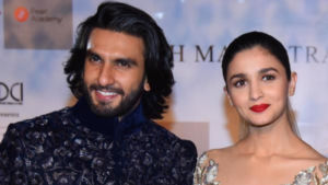 Alia Bhatt on shooting Gully Boy with Ranveer