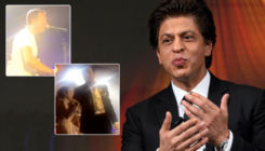 Akash-Shloka pre-wedding bash: Shah Rukh Khan dancing on Coldplay is a must watch