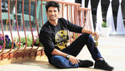 Say what! Did Sushant Singh Rajput just say he doesn't believe in hard work?