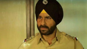 saif sacred games 2 schedule pushed