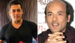 Salman Khan's next film is based on Sooraj Barjatya's 32-year old marriage