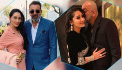 Sanjay Dutt-Maanayata anniversary: Couple celebrate 11 years of togetherness with heartfelt posts