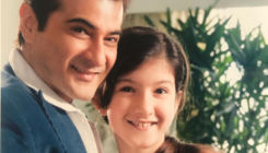 Sanjay Kapoor's daughter Shanaya to make Bollywood debut; deets inside