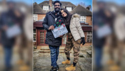 'Street Dancer 3D': Shraddha Kapoor starts London schedule; shares a picture with Remo D'Souza