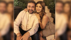 Raj Kundra recreates his wedding proposal to Shilpa Shetty for his debut directorial