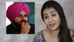 Pulwama Attack: For backing Navjot Singh Sidhu, Shilpa Shinde gets rape threats