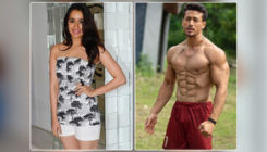 'Baaghi 3': Tiger Shroff is looking forward to working with Shraddha Kapoor