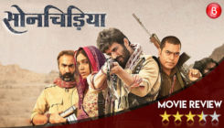 'Sonchiriya' Movie Review: A gripping tale of guns, guts and survival that doesn't try to be commercial